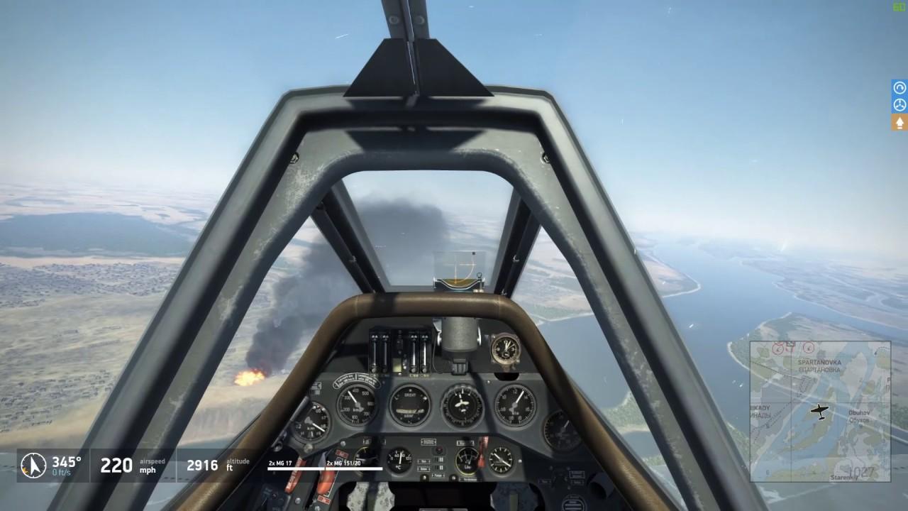 Afbeeldingsresultaat voor il-2 battle of stalingrad fw-190