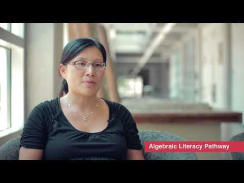 Developmental Math Pathways Redesign at University of Wisconsin – Milwaukee