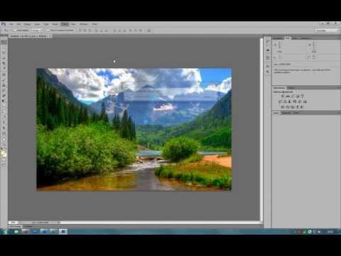 Как установить плагин для Фотошопа CS6