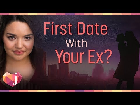 How to break it off with someone youre dating your ex