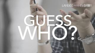 LANEIGE MEETS FASHION Teaser 2 Thumbnail