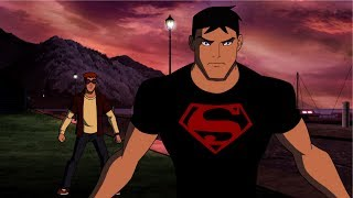 Young Justice: Legacy   Superboy Alternate Costumes & Gameplay [Xbox 360/PS3/PC/3DS]