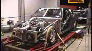 2500 hp dyno