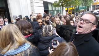 Little Mix in London 19 11 2016 ( 2 )