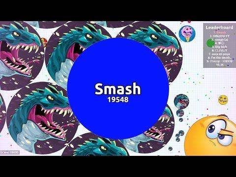 INSANE DESTROYING TEAMS IN AGARIO ! SOLO AGARIO GAMEPLAYS | Agar.io