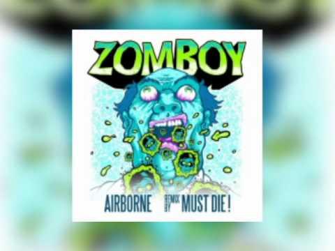 Zomboy - Airborne (MUST DIE! Remix)