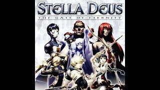 Stella Deus: The Gate of Enternity - PS2 (Emulador)