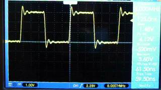 Update - Hantek DSO5102B - failure - Apparently FIXED