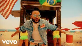 Смотреть клип El Chevo - Brazil De Jangueo