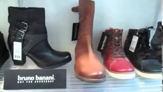 видео Новая Коллекция Женская обувь  Bershka, каталог фотографий Bershka Весна-Лето 2017