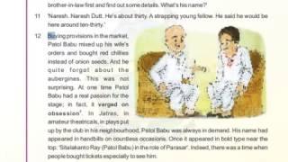 Class 10 patol babu film star part 1 in hindi