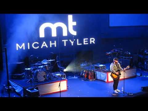 """Micah Tyler - """"Even Then"""""""