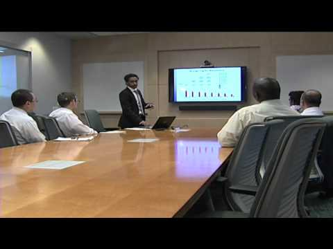 Water Expert Heads Patel School