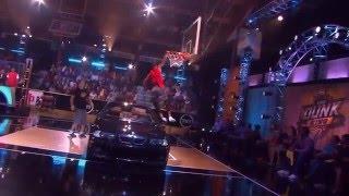 The Dunk King Ep. 3: Jordan Southerland Video