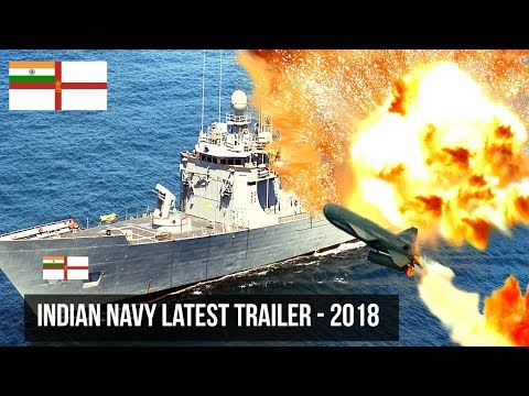 Indian Navy Latest Trailer 2017 - Must Watch