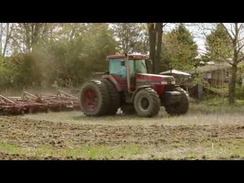 A documentary on Bradford West Gwillimbury