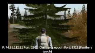 DayZ Epoch DZAI - Land Vehicles