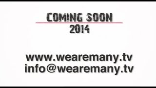 WE-ARE-MANY-Official-Trailer-2014