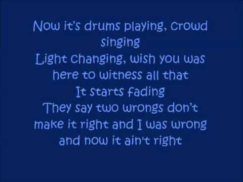 Far Away- Tyga feat Chris Richardson (Lyrics)