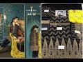 Asim Jofa Black Dress Video | Asim Jofa AJC 3C Dress 2017