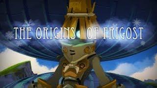 [DOFUS] Frigost Animated Trailer - English