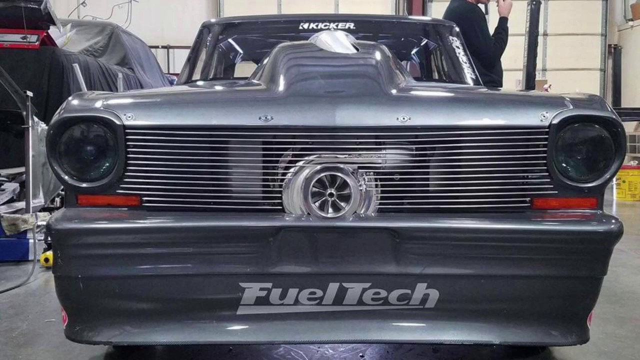 Street Race Talk Episode 47 Daddy Dave S Procharged