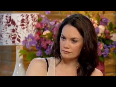 Ruth Wilson on This Morning 23062010