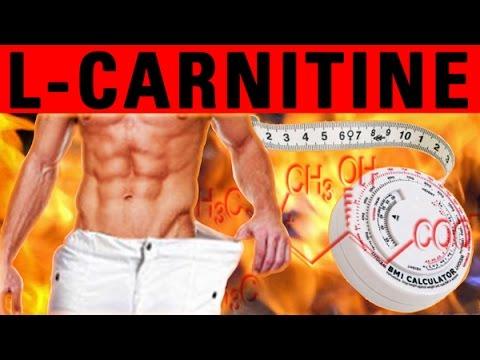 L-Carnitine - was ist das, wie wirkt es, wofür ist es gut?