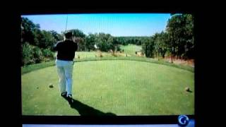 Donald Trump Swing Analysis by Hank Haney
