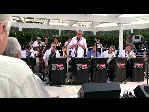 Rhapsody in Blue - Gordon Goodwin's Big Phat Band @ 2018 High Hopes Benefit (Smooth Jazz Family)