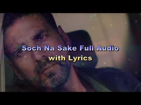 Tere Liye Duniya Chod Di Hai With  Lyrics