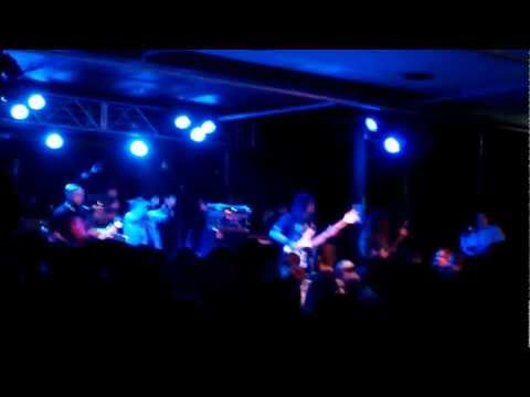Ringworm - Numb and Blind To Faith - Reverb - Reading - 2March2013 mp3