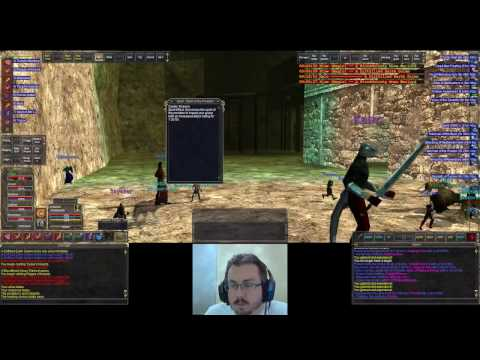 EverQuest Gameplay: Plane of Earth B (02/27/2017)