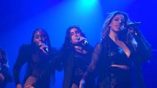 He Like That - Fifth Harmony (PSA Tour Manila) HD