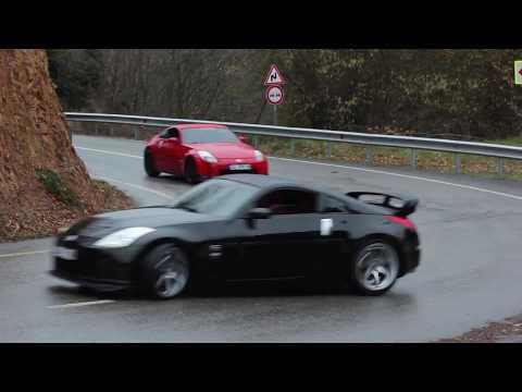 Mountain Drift Day 350z  İstanbul