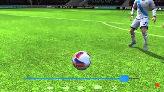 FIFA 16 Ultimate Team ANDROID AWESOME GRAPHICS (DOWNLOAD)