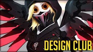WRAITH THE TALON SUPPORT - Overwatch!