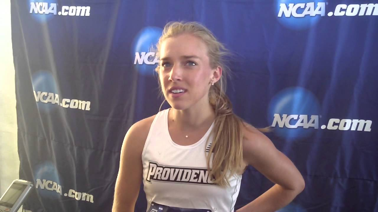 Mark Sisson 2015 Emily Sisson Speaks After Winning 5000 At 2015 Ncaas  Youtube