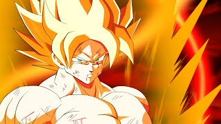 How Strong Would You Be As A Super Saiyan