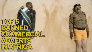 Baixar Top 5 Banned Adverts in Africa