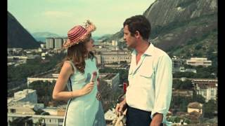 L'HOMME DE RIO de Philippe de Broca - Official Trailer - 1964