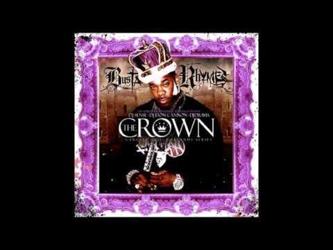 DJ Drama ft. Busta Rhymes & T.I. - Cannon
