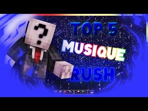 MUSIQUE POUR SES MONTAGE RUSH /  PVP - Top 10