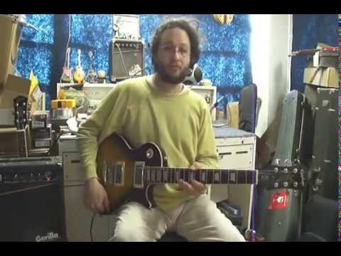 Wiring humbuckers series/parallel vs coil splitting, and more by D ...