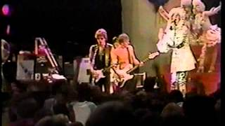White Punks On Dope - The Tubes (live San Francisco 1983)