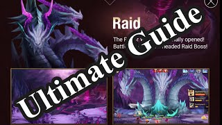 ultimate guide rift of worlds summoners war