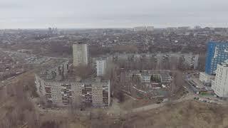 Н,Новгород Ст. Печери DJI Phantom 3SE