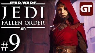 Thumbnail für Wie ich dir, Dathomir! - Jedi: Fallen Order #9 (PC | Deutsch)