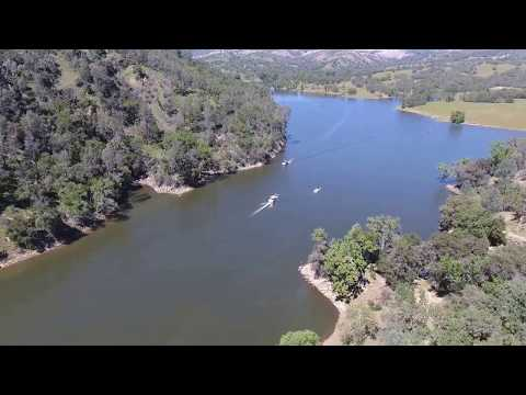 Tour Of Lake Nacimiento, California, Brought To You By Oak Shores Realty