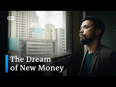 Philippines: Bitcoin, blockchain and the dream of new money - Founders Valley (3/5) | DW Documentary
